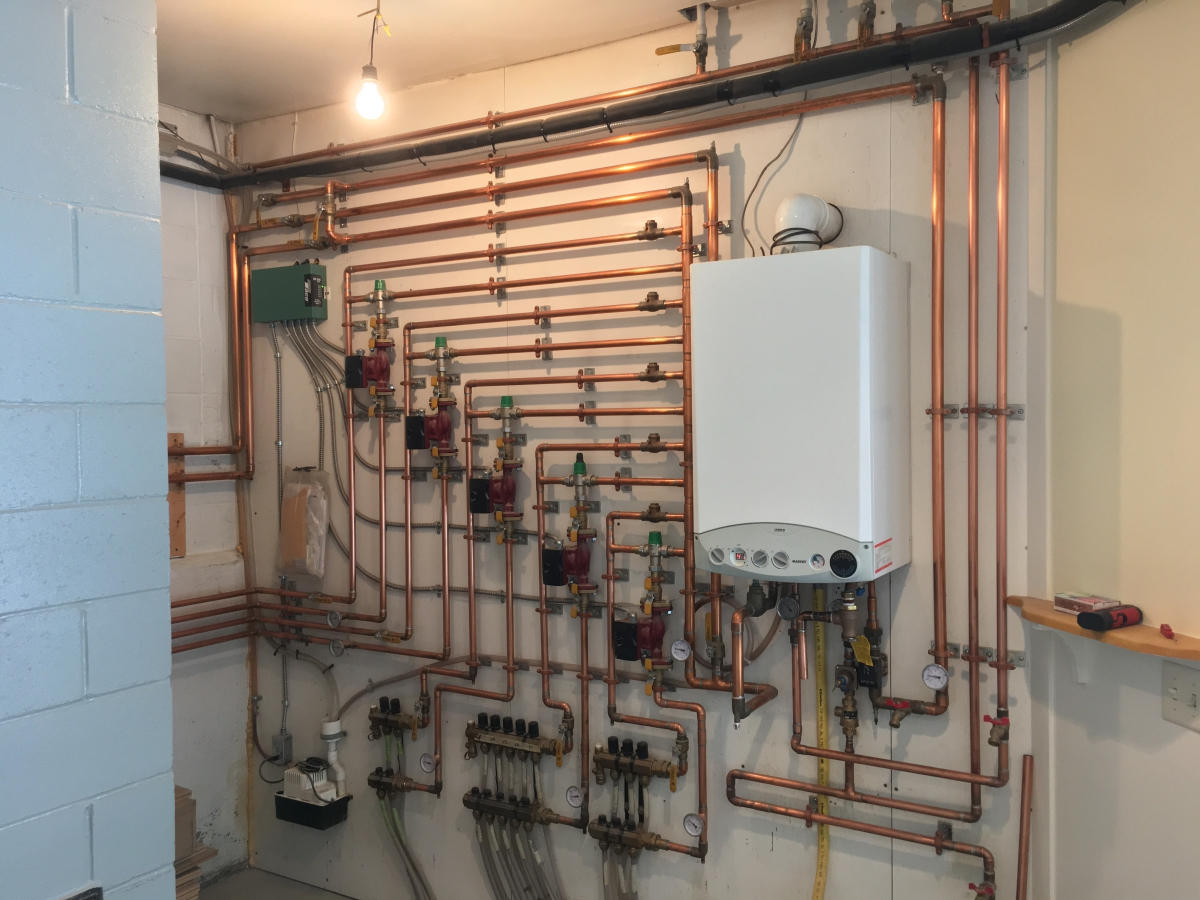 Hpa Service Repair Replace Or Service Furnace Services