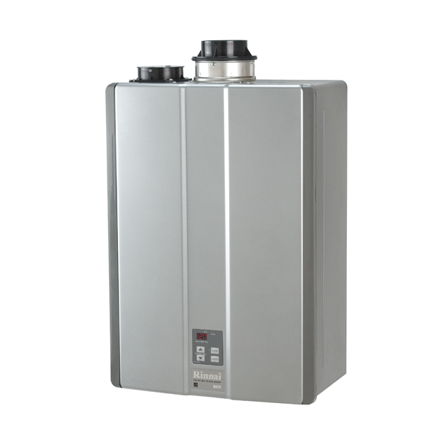 Hpa Service Never Run Out With A Tankless Water Heater